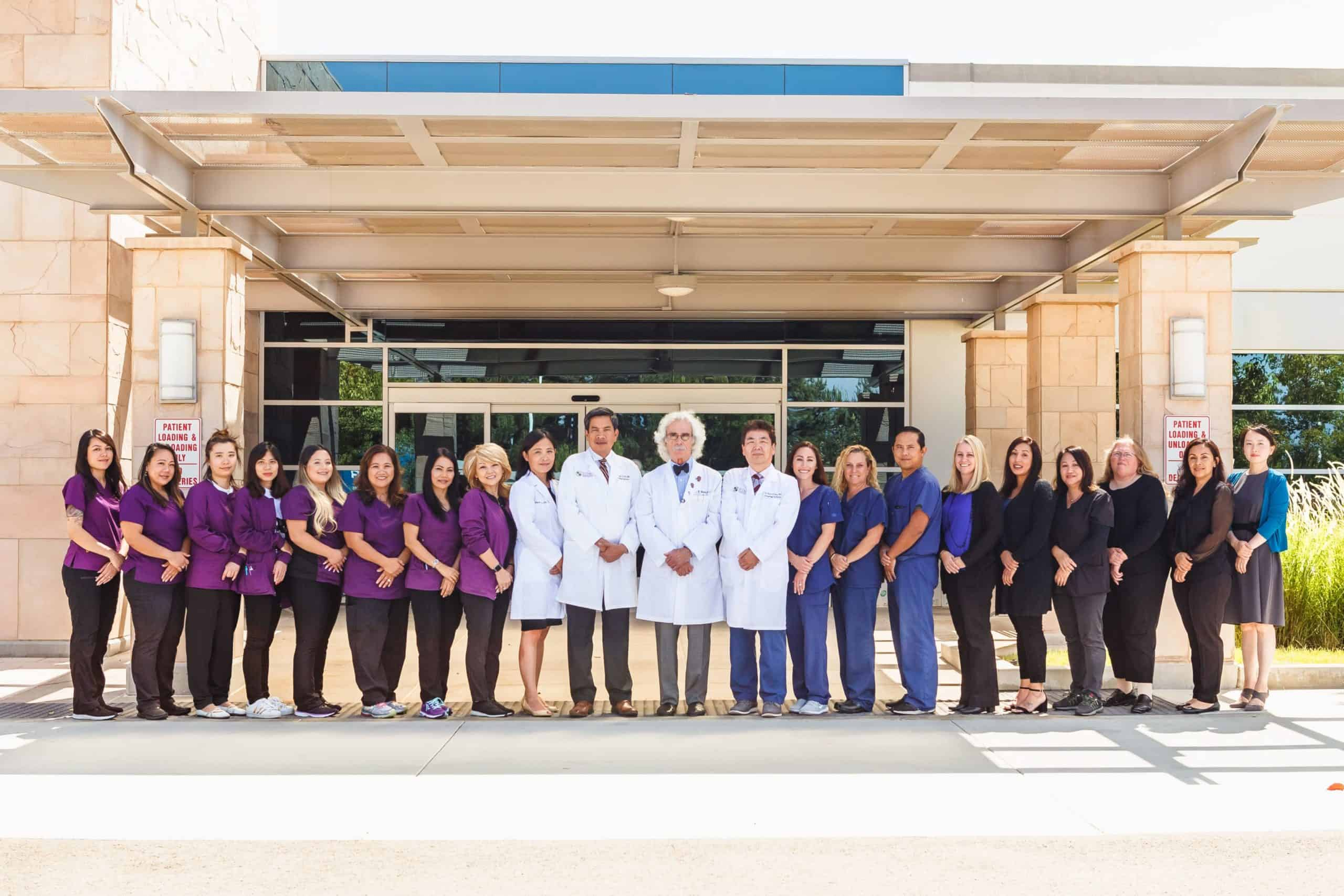Coastal Fertility Medical Center Receives Accreditation from CAP