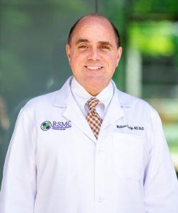 Dr. Freije, M.D., Ph.D