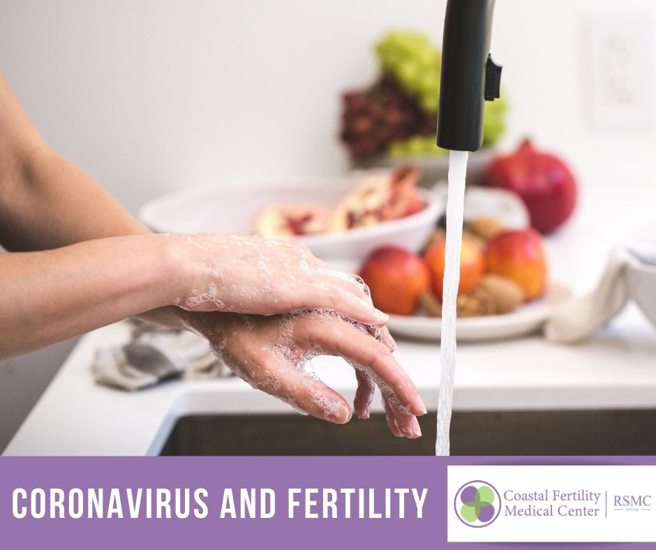 Coronavirus and Fertility & Pregnancy