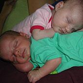 Amelia & Matthew