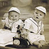 Brady & Payton
