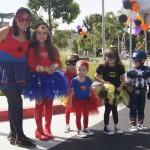 Halloween 2015 - CFMC