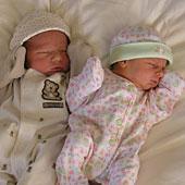 Dylan & Ella